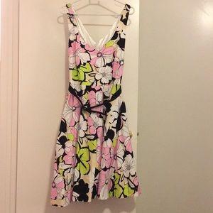 City Chic dress size small 16